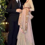 mehreen syed walima pictures