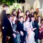 mehreen syed wedding pictures