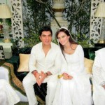 mehreen syed nikkah pictures