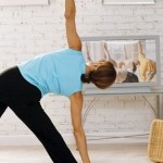 Exercises for Women at Home