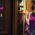Gul Ahmed Winter Collection 2013