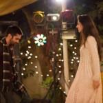 Mahira Khan Performance with Husband