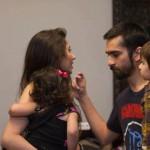 Mahira Khan Children
