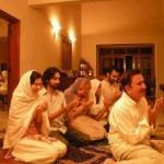 Mahira Khan Family Pics