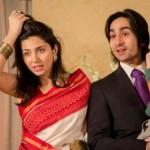 Mahira Khan Family and Childs