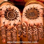 Remove Mehndi Color