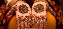 Tutorial: How To Remove Mehndi Color Quickly?