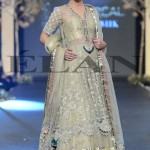 New Bridal Wear Dresses Collection