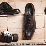 Men Shoes Brand