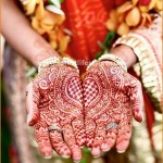 Trendy Bridal Mehendi Designs 2016-2017