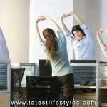 Exercises During Office Work