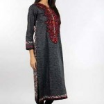 New Stitched Dresses Styles for Women