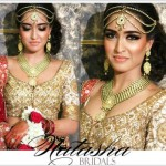 Pakistani Celebrity Mashall Chaudhry Marriage Pictures