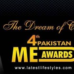 4th Pakistan Media Awards 2014 Nominations and Winners List