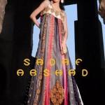 New Bridal Collection 2014 by Sadaf Arshad by Sadaf Dziner Studio