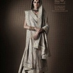 New Bridal Wear Dresses by Fashion Designer Umar Sayeed