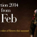Almirah Summer Lawn Collection 2014 for Women