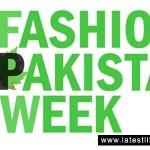 Fashion Pakistan Week 6 Spring/Summer 2014