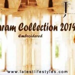 Jubilee Cloth Mills Karam Embroidered Dresses