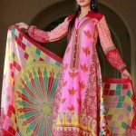 Shariq Textiles Libas Crinkle Summer Lawn Collection