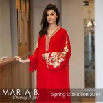 MARIA B. Ready to Wear Spring Summer Collection 2014