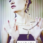 Bridal Jewellery Designs by Nashelle Jewelry