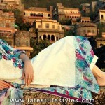 Pareesa by ChenOne Summer Lawn Collection 2014