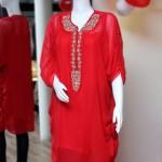 Designer Shirin Hassan Valentine's Day Women Collection