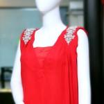 Fashion Designer Shirin Hassan Valentine's Day Women Collection