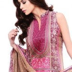 Yahsir Waheed Spring Summer Lawn Collection for Women