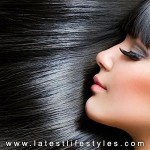 Hair Fall Treatment and Tips for Drying/Combing Hair