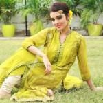 New Designer Fancy Frocks Dresses Styles