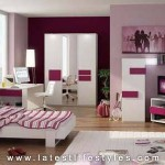 How to Decorate Teenager Bedroom