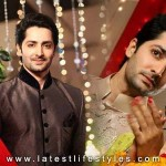 Ayeza Khan & Danish Taimoor Wedding Pics