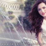Farida Hasan Spring Summer Collection 2014
