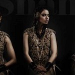 Designer Ammar Shahid Wedding Collection