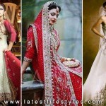 Bridal Gowns New Styles