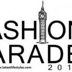 Fashion Parade 2014