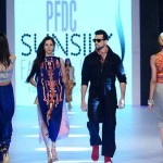 Gul Ahmed Collection at PFDC Sunsilk Fashion Week 2014