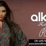 Alkaram Umar Sayeed Eid Collection