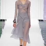 Christian Dior New York Resort Dresses 2015