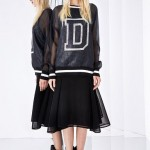 DKNY Resort Collection 2015 for Women