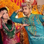 Dua Malick Wedding Marriage Pictures