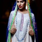 Sanober Azfar Party Wear Dresses