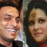 Shoaib Akhtar and Rubab Wedding Pics