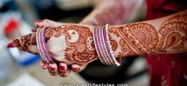 Henna or Mehndi Designs for Eid 2015