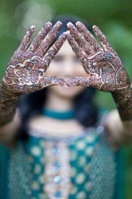 New Mehndi Henna Designs for Eid
