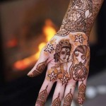 New Mehndi Henna Designs for Hands
