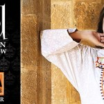 Warda Prints Eid Collection for Women