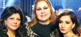 Alishaan Pakistan 2014: Fashion & Lifestyle